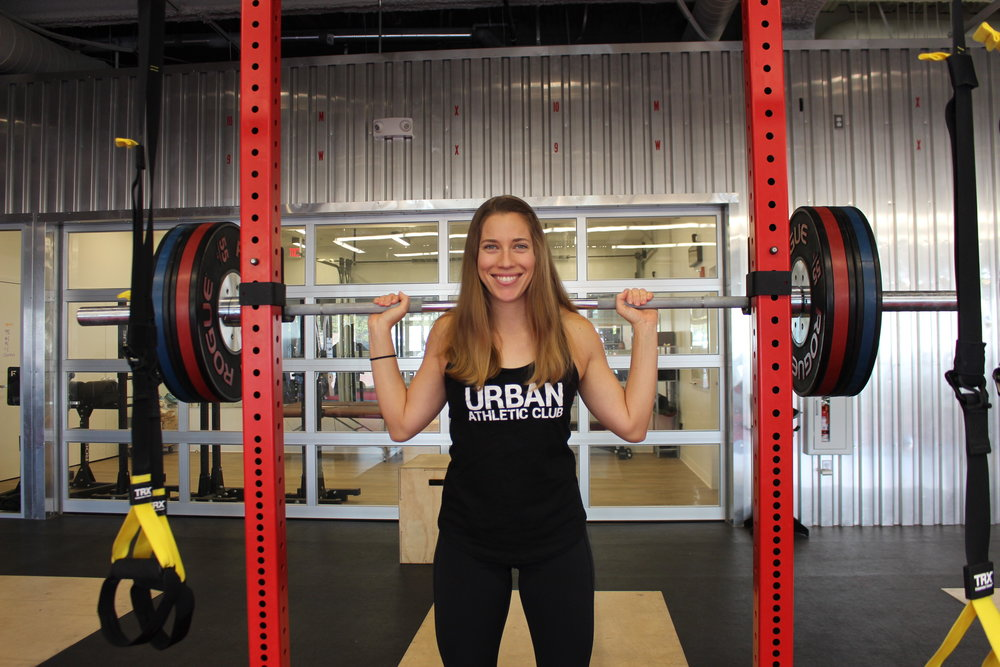 OPEN GYM MEMBERSHIP - UNLIMITED ACCESS TO ALL UAC GYMS$135/mo