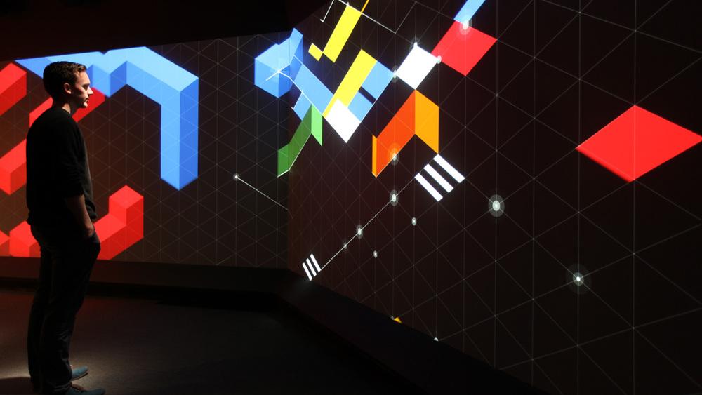 Beyond Rubik's Cube  Liberty Science Center