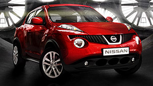 Mission Donuts   Nissan | TBWA\CHIAT\DAY