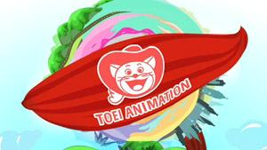 T  oei North America   Toei Animation Studios
