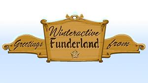 Winteractive Wonderland  Razorfish