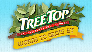 Words To Grow By   Treetop | Cole & Weber United