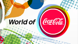 World of Coke   Coca-Cola