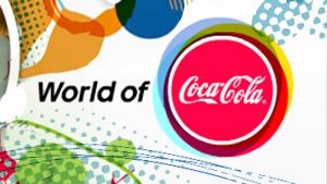 World of Coke   Coca-Cola