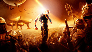 The Chronicles of Riddick  Universal Pictures