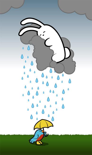 rainCloudBunny