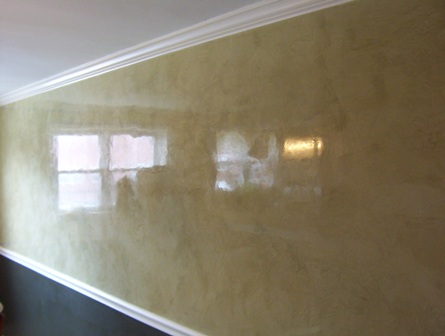 Polished Plaster - Veneziano