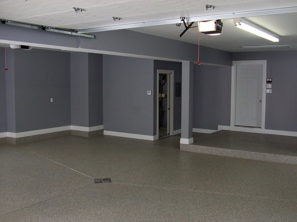 epoxy garage floor drain.jpg