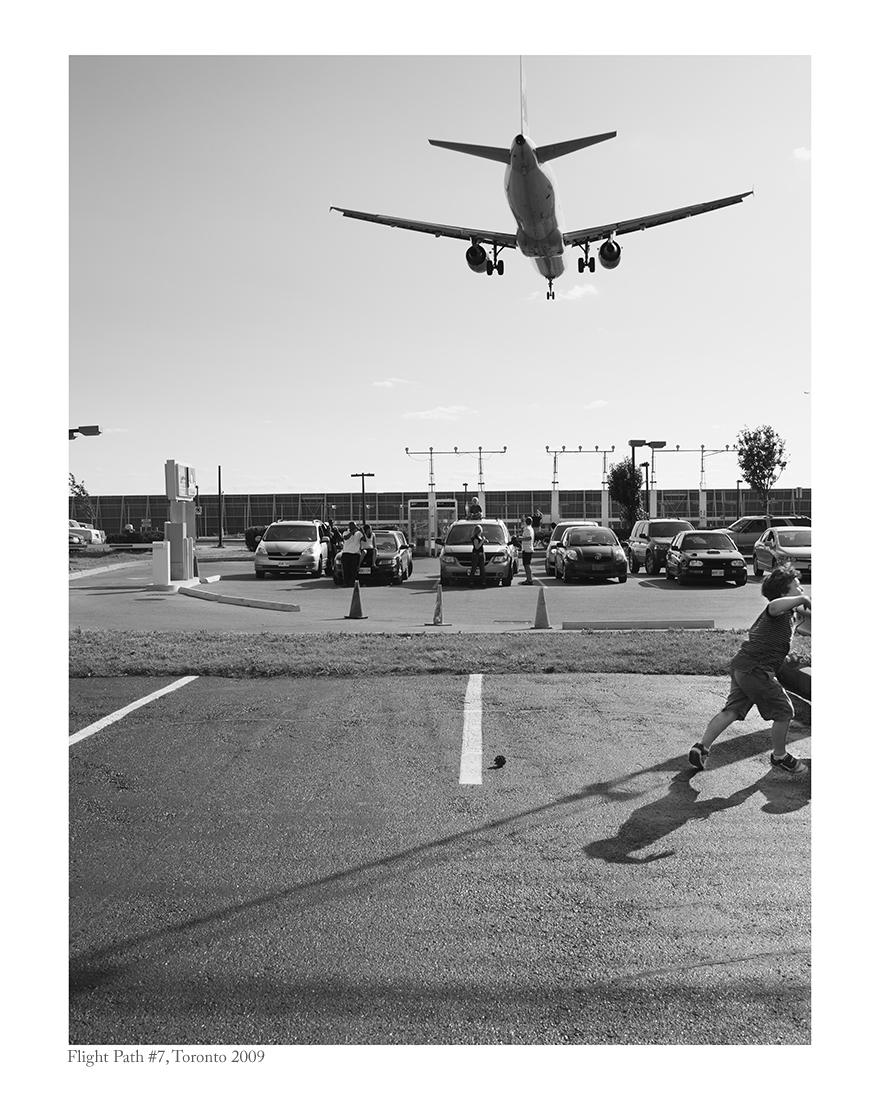 Flight Path 0088