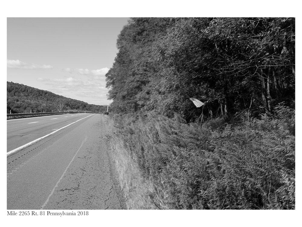 Mile 2265 Rt. 81 Pennsylvania 2018.jpg