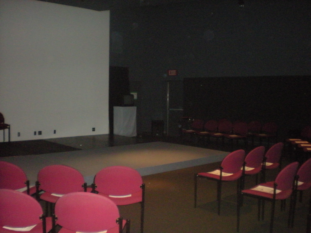 Images from Nouveau 47 Theatre and the Magnolia Lounge and the Theatre Warming Party