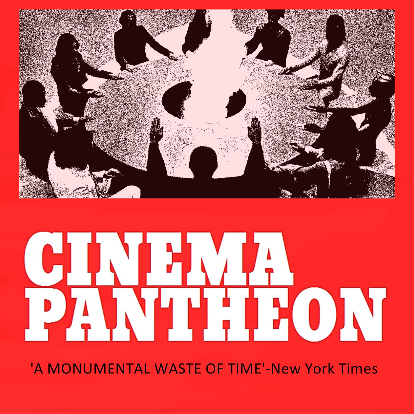 Cinema Pantheon - Cinema Pantheon