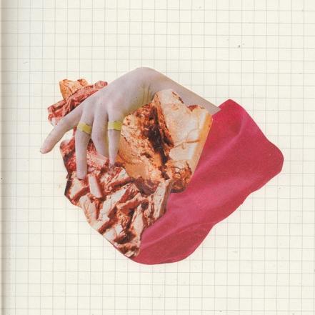 Allison Anne     illustration + collage + mail art