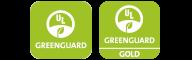 L'Institut Environnementale des États-Unis (Greenguard Environment Institute) a pour mission d'améliorer la santé publique et la qualité de vie par des programmes qui améliorent la qualité de l'air à l'intérieur de bâtiments.  Cosentino a été le premier fabricant de surfaces en quartz à obtenir la certification Greenguard, ce qui prouve la conformité de Silestone® aux normes d'air en matière de COV (Composés Organiques Volatiles).  Silestone® a également reçu le Certificat pour Enfants & Écoles, de Greenguard , confirmant une sécurité maximale dans les applications au niveau des écoles ou universités.