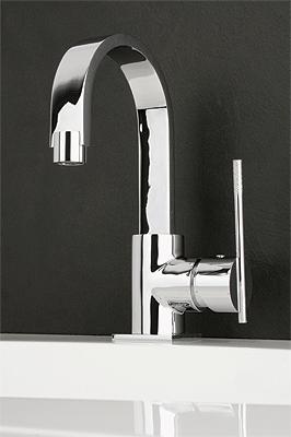 Robinet de lavabo salle de bain Rubi Evita
