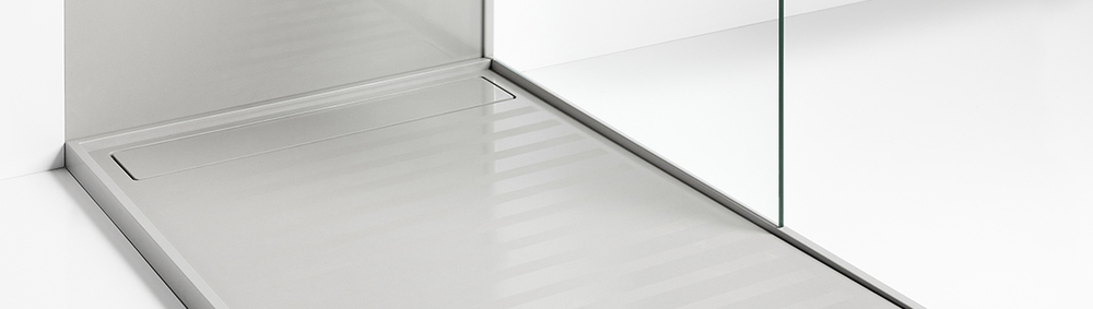 Quartz Shower Trays Montreal