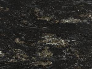 Comptoir Granit Titanium Notte D'oro African Fuzion