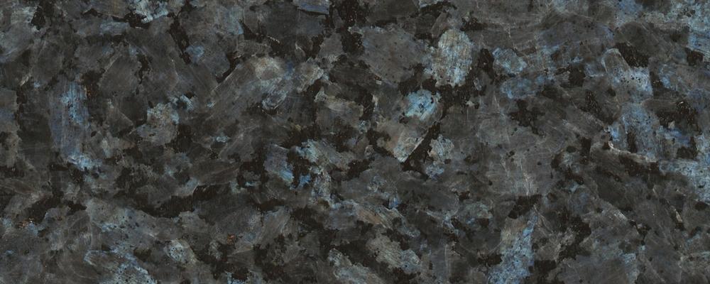 Comptoir Granite Bleu Blue Pearl