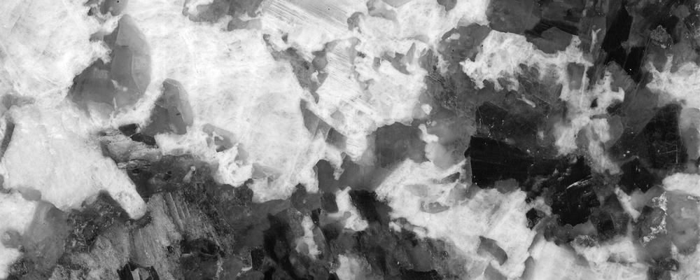 Comptoir Granite Blanc Noir Gris Delicatus