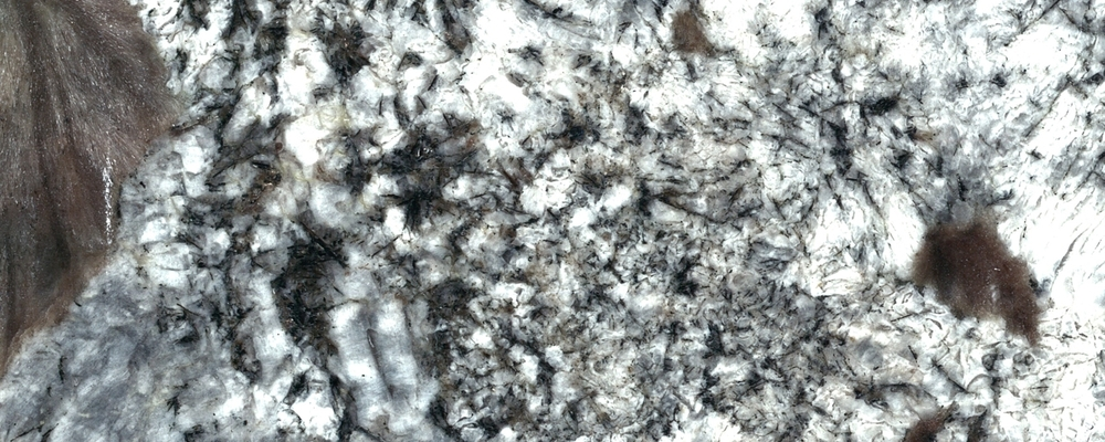 Comptoir Granite Blanc Gris Brun New Azul Aran