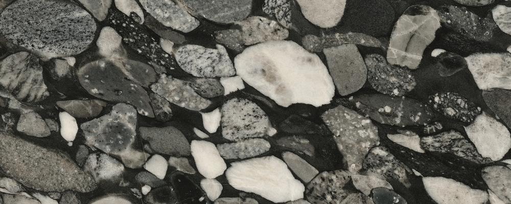 Comptoir Granite Noir pierre Maricache