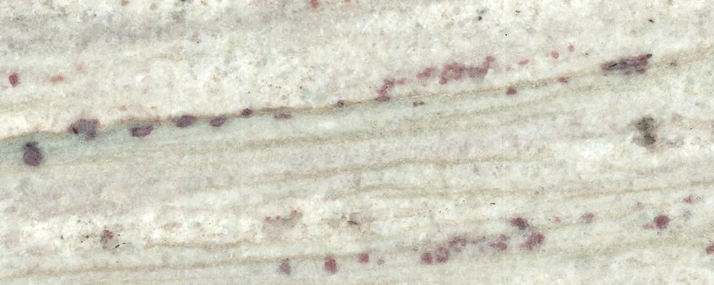 Granite Countertop White Bordeaux River White