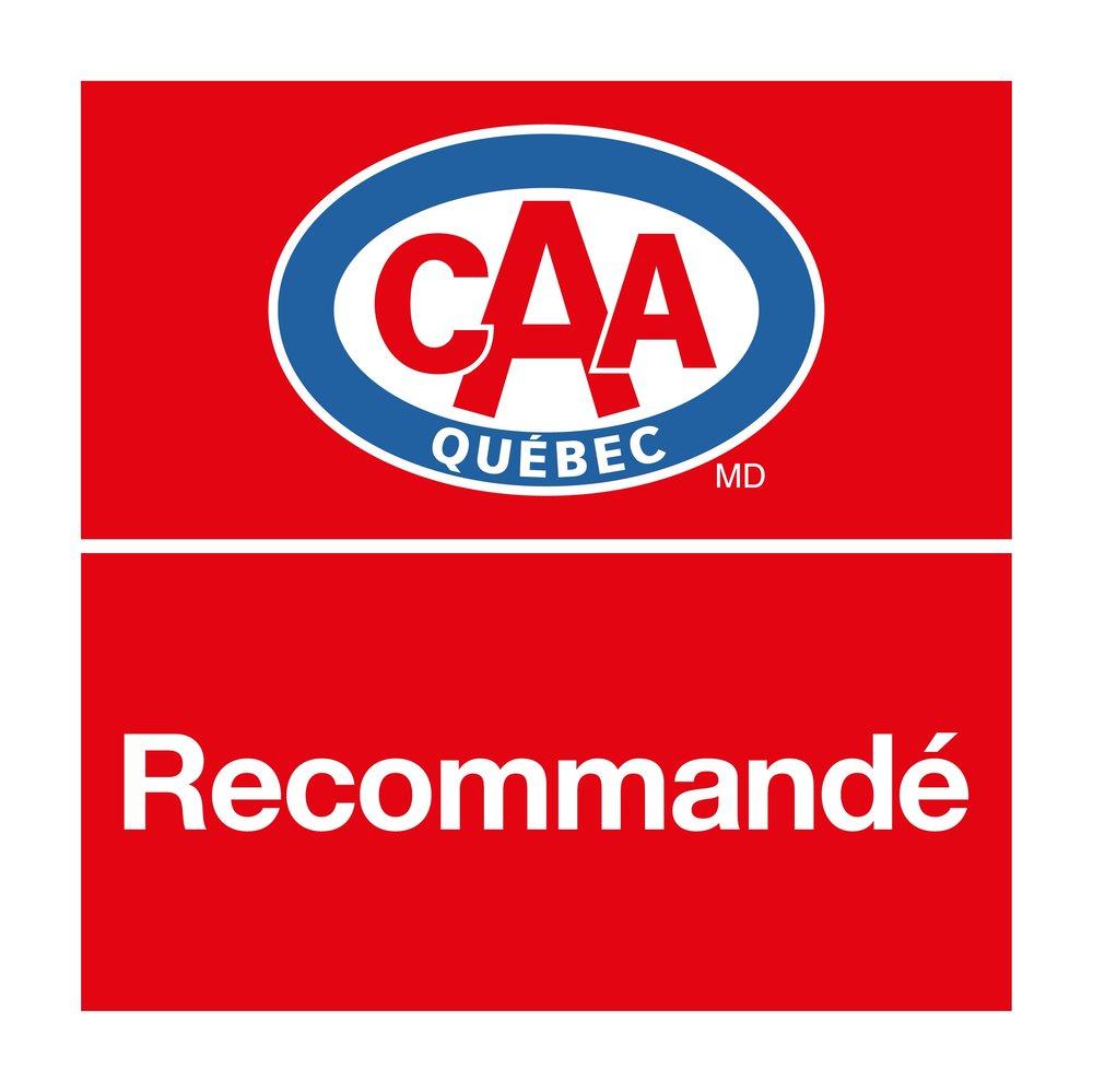 CAA Habitation recommandé comptoir de cuisine