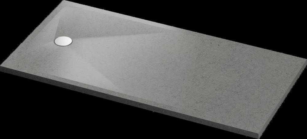 Quartz Shower Base Freccia
