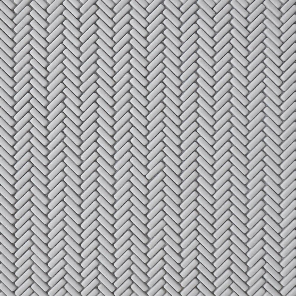 Herringbone, ghiaccio