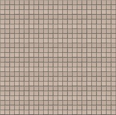 CR, almond mosaico