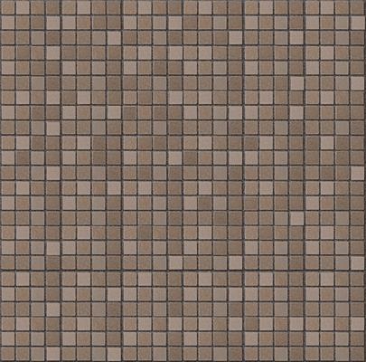 CR, taupe mosaico