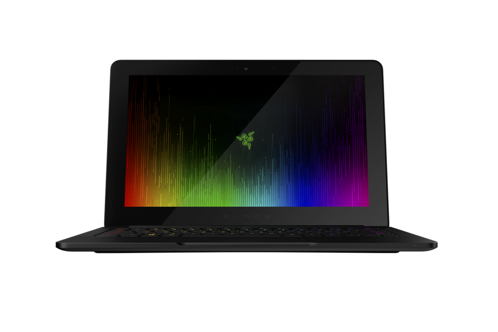 New Razer Blade Stealth 12""