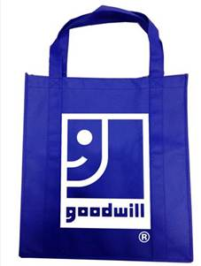 Goodwill Reusable Bags