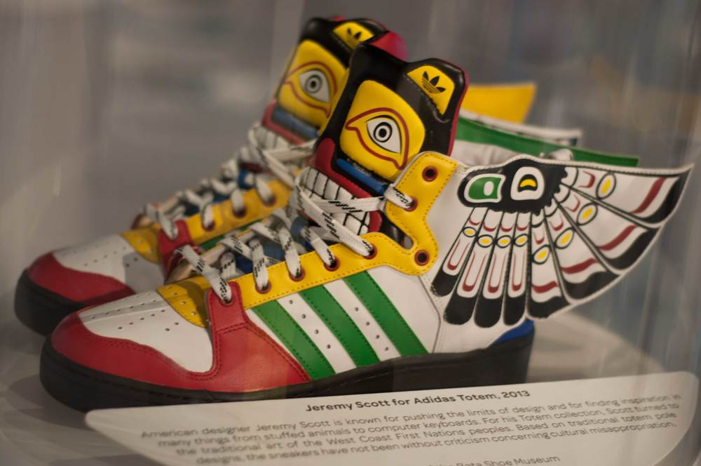 Jeremy Scott for Adidas Totem (2013).jpg