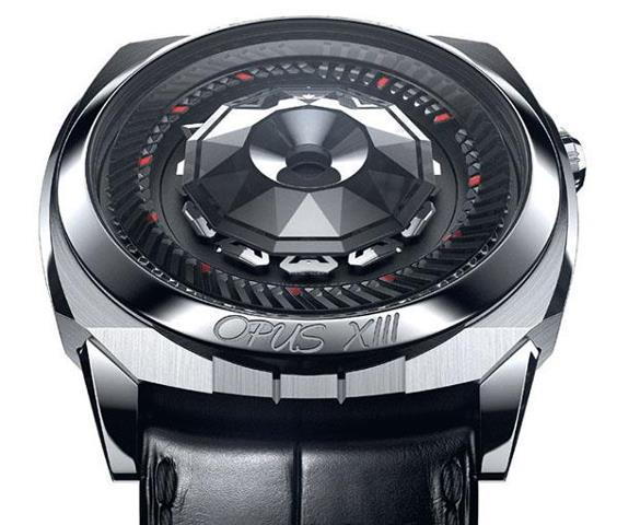 Harry Winston's Opus XIII