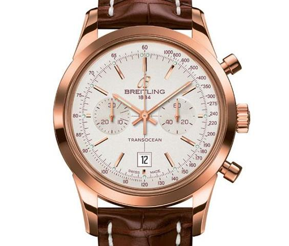 Breitling's Transocean