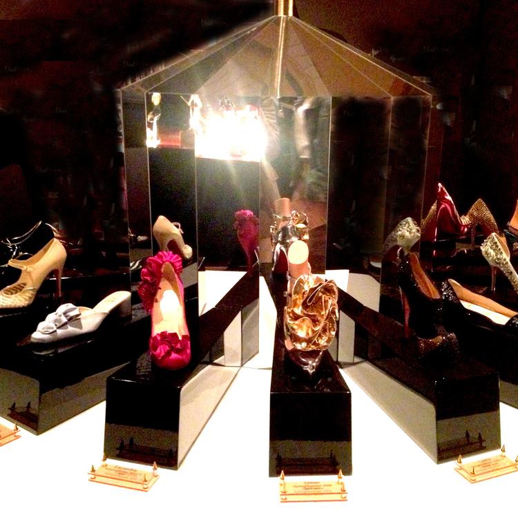 RETAIL ASSEMBLY - Christian Louboutin designer retrospective5.JPG