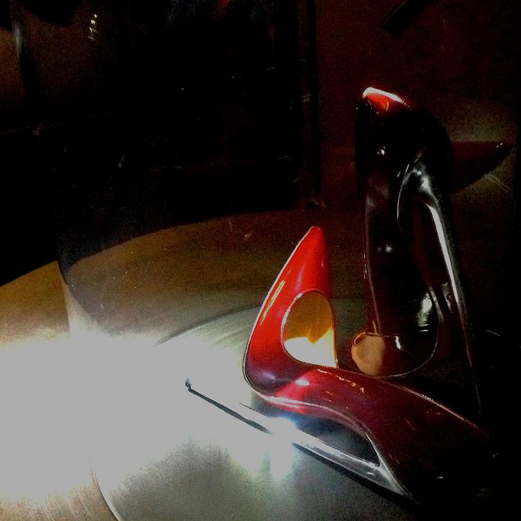 RETAIL ASSEMBLY - Christian Louboutin designer retrospective9.jpg