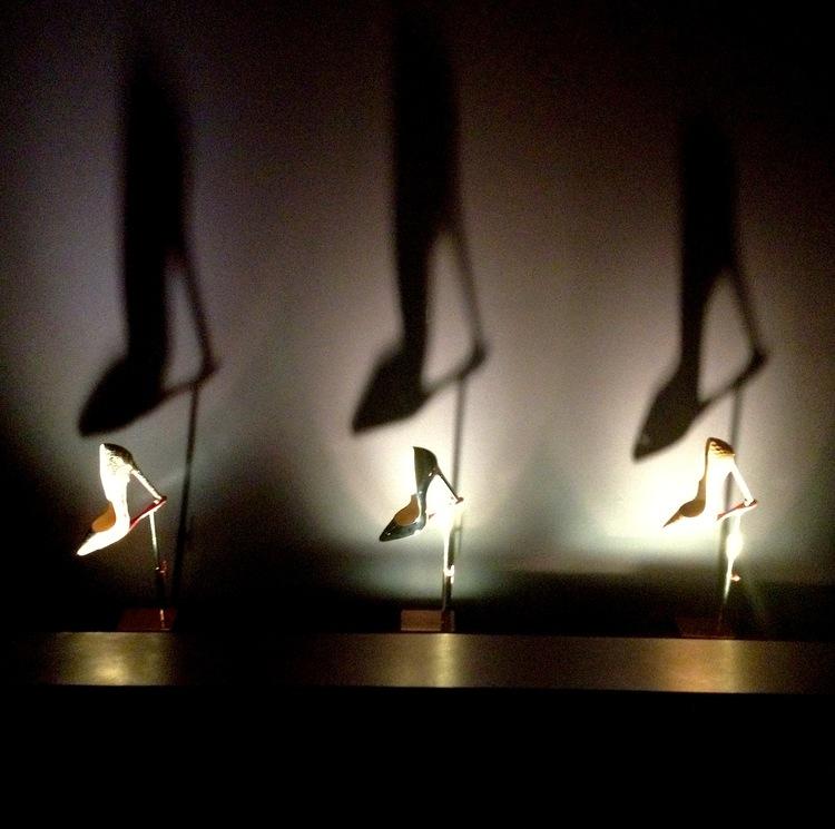 RETAIL ASSEMBLY - Christian Louboutin designer retrospective99.JPG