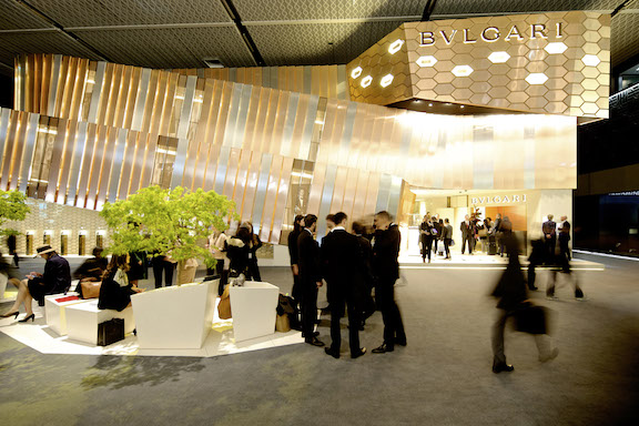 Image courtesy of Baselworld