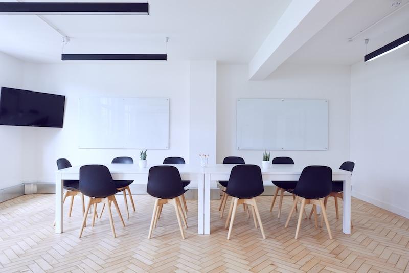Corporate training -