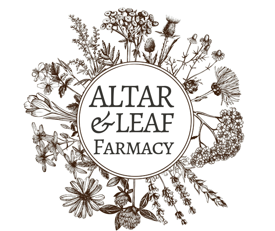 Community Supported Herbalism | Botanical Farmacy