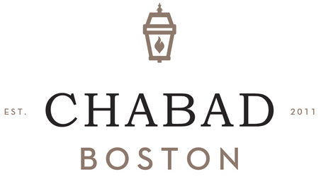 CHABAD BOSTON: The Jewish Center and Central Synagogue of Boston
