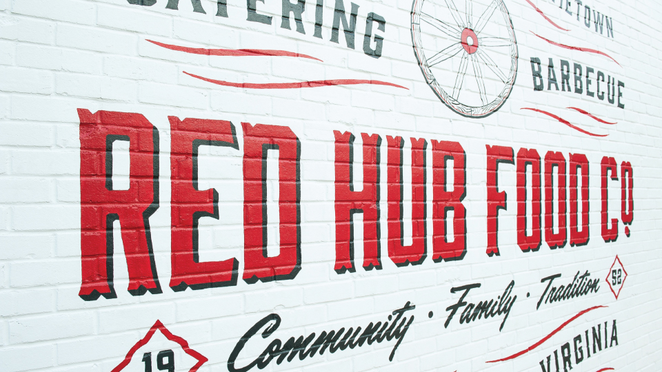 Red Hub Food Co.
