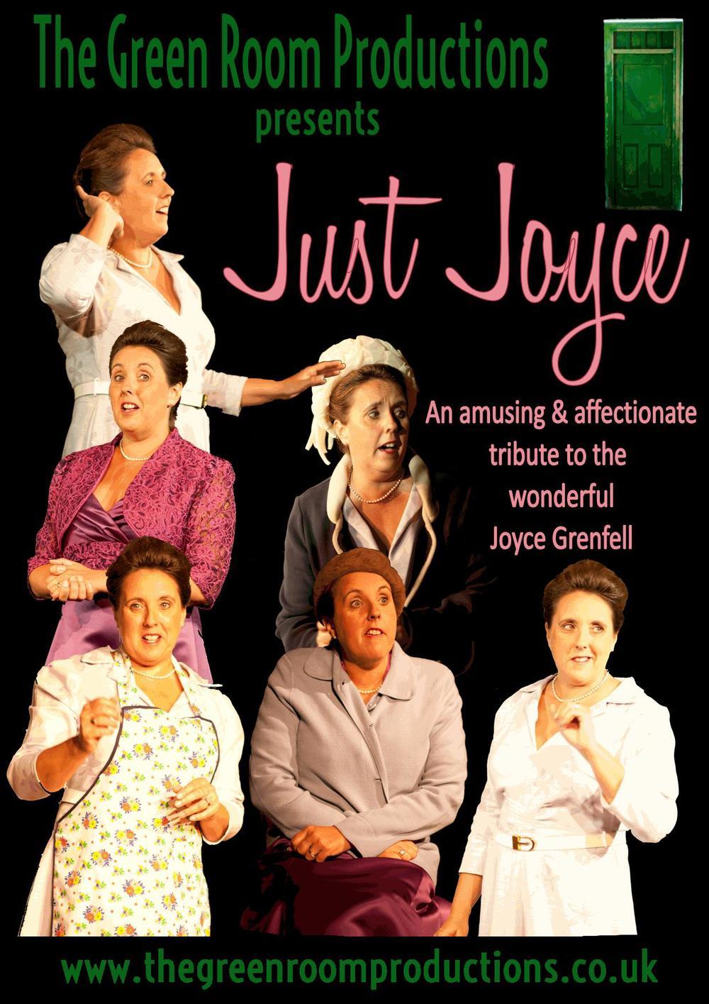 Just Joyce