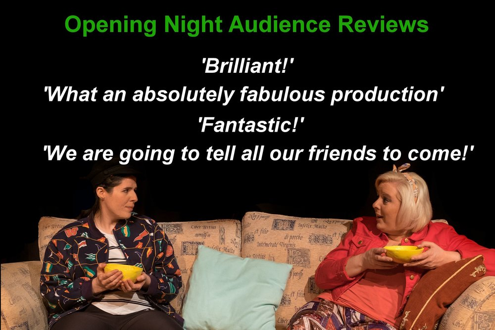 Di and Viv and Rose reviews