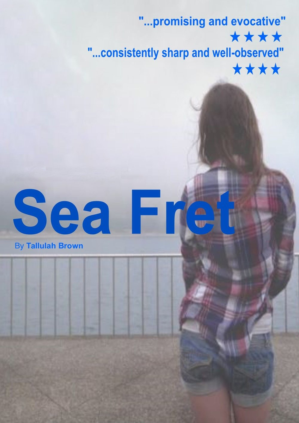 Sea Fret - The Green Room Productions, Eastbourne