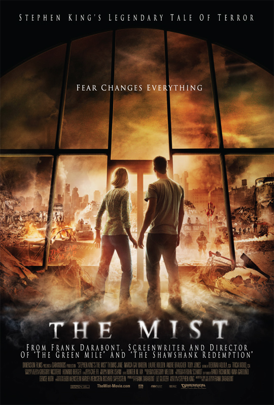 The Mist International Key Art