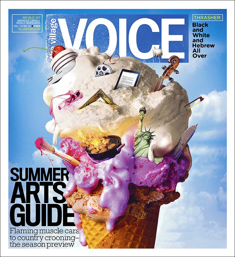 Village Voice Summer