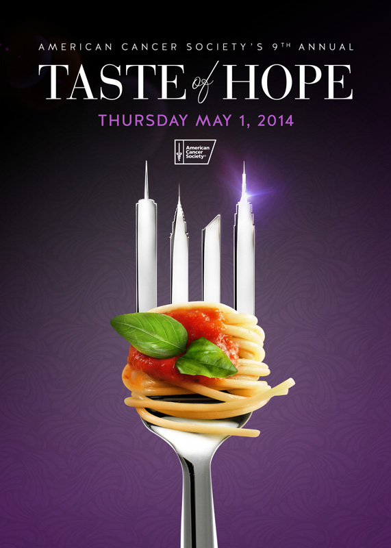 ACS Taste of Hope 2014